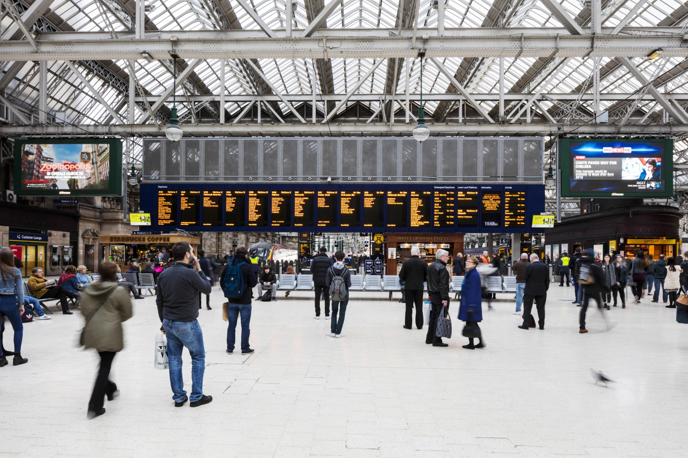 Rail disruption set for Easter weekend and beyond - all you need to know