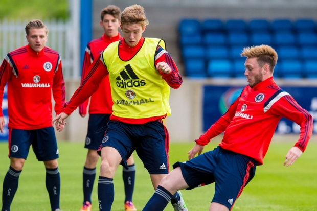 Newcastle youngster Stuart Findlay says Celtic exit was the right move