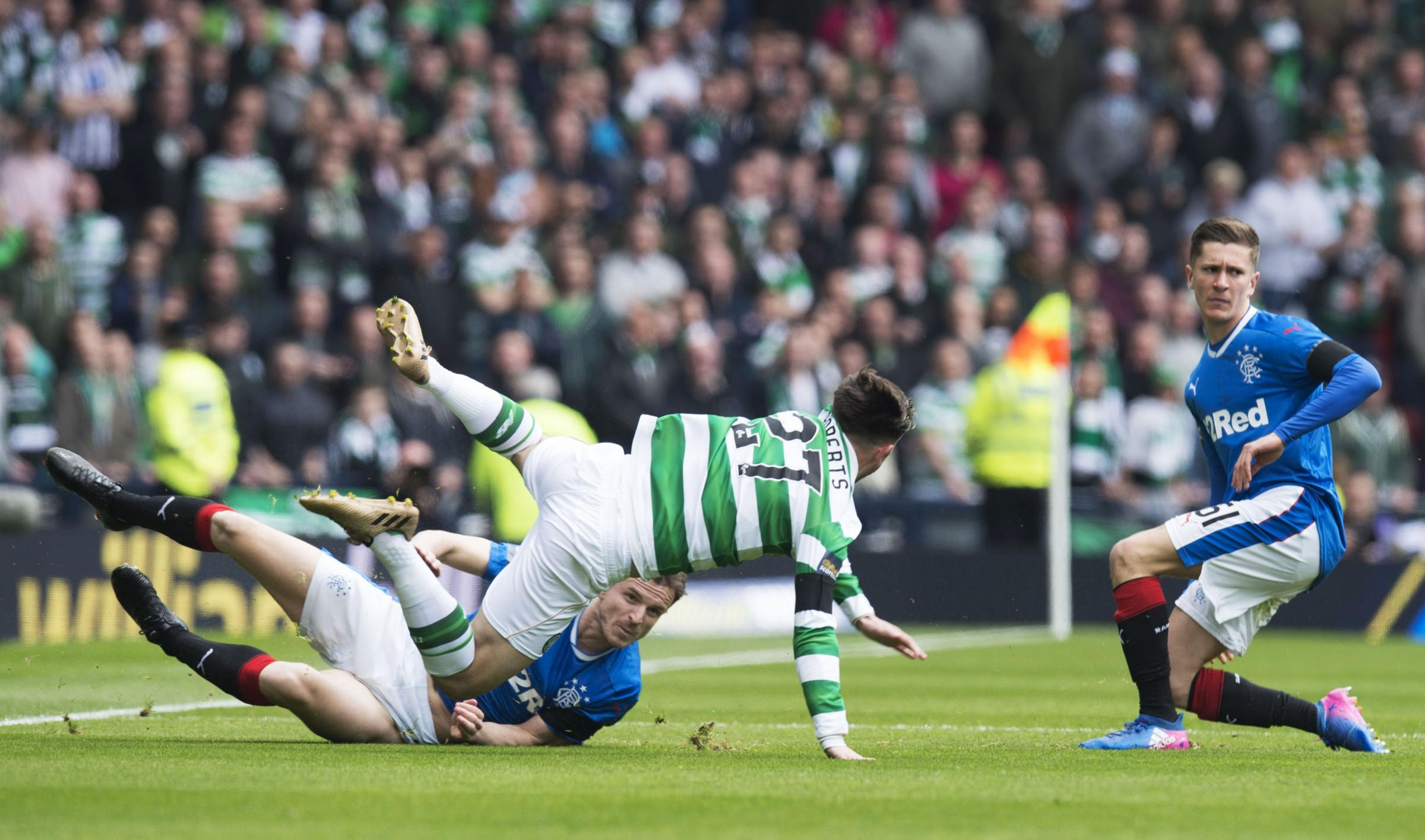 Patrick Roberts: Halliday challenge can only help Broony's appeal . but I'm not sure whether I can play final or not