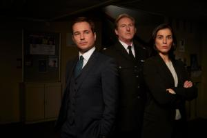 Millions set to watch Line Of Duty series finale starring Martin Compston