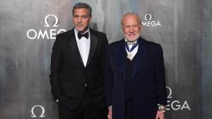 Evening Times: George Clooney has said he was too much of a coward to go to space like his hero Buzz Aldrin
