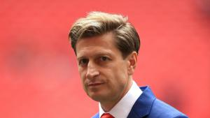 Evening Times: Steve Parish pulls out of Dragons' Den days after joining BBC show