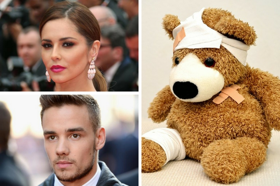 6297792?display=1&htype=0&type=responsive gallery cheryl and liam's 'bear payne' baby name sends twitter into a spin