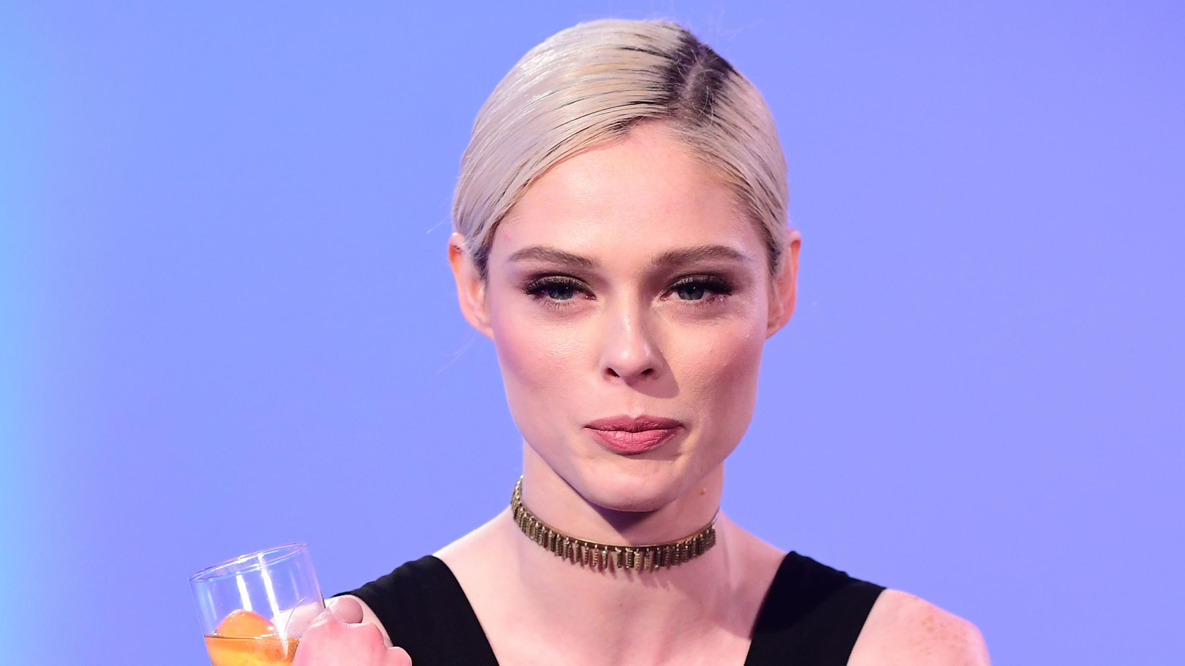 Coco Rocha praises modelling industry for waking up to diversity and positive body image
