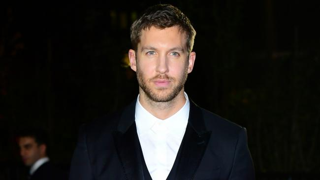 Calvin Harris reveals the news we've all DESPERATELY been waiting for