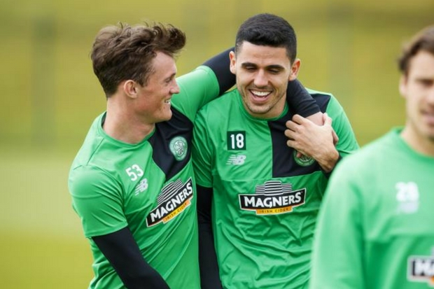 Tom Rogic will play without a break this summer to be ready for Celtic's Champions League qualifiers