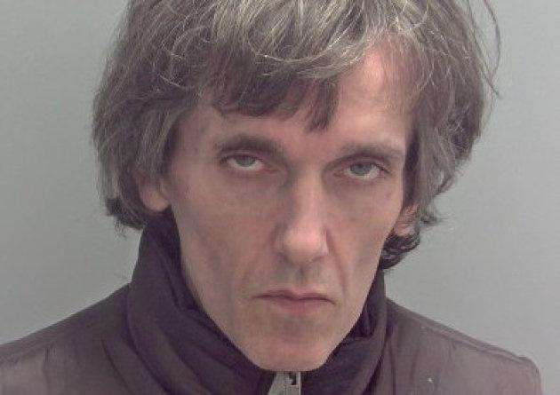 Dr. Who doppelganger: Peter Capaldi lookalike hunted by cops