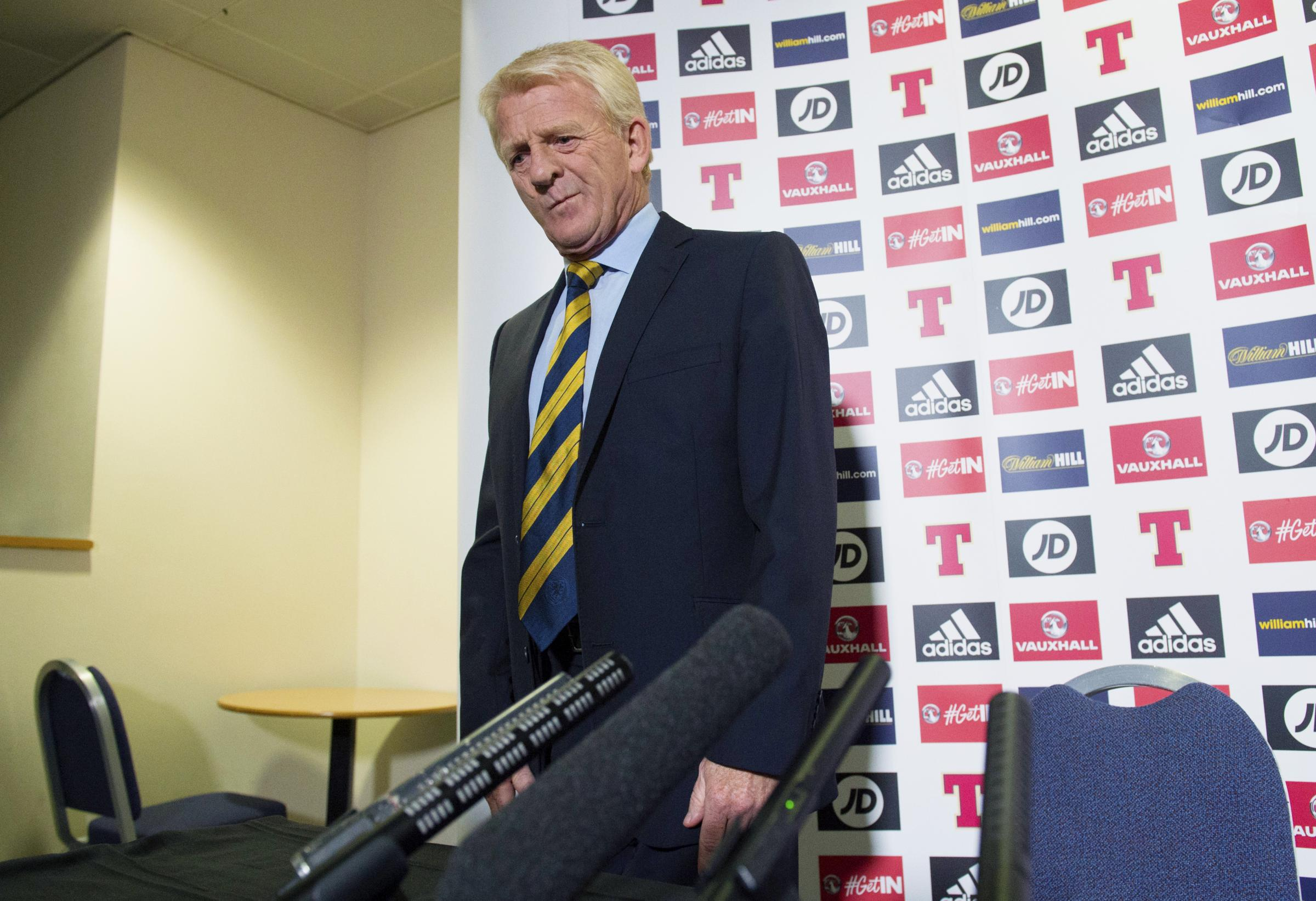 Celtic invincibles can turn it on for Scotland, says Gordon Strachan