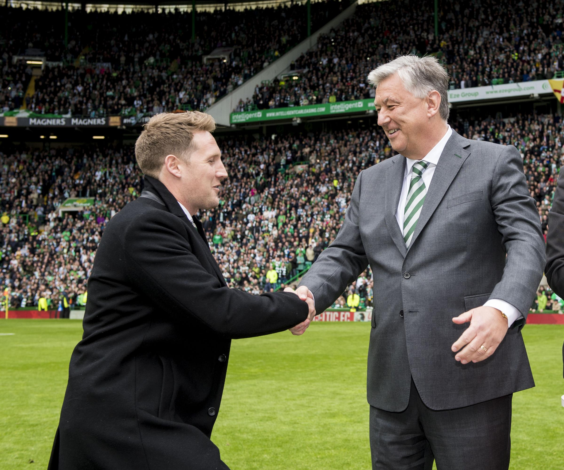 Kris Commons will leave Celtic after Scottish Cup final – but Celtic will never leave him