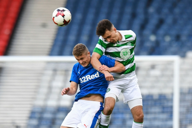 Celtic youngster completes move to Premier League new boys Brighton