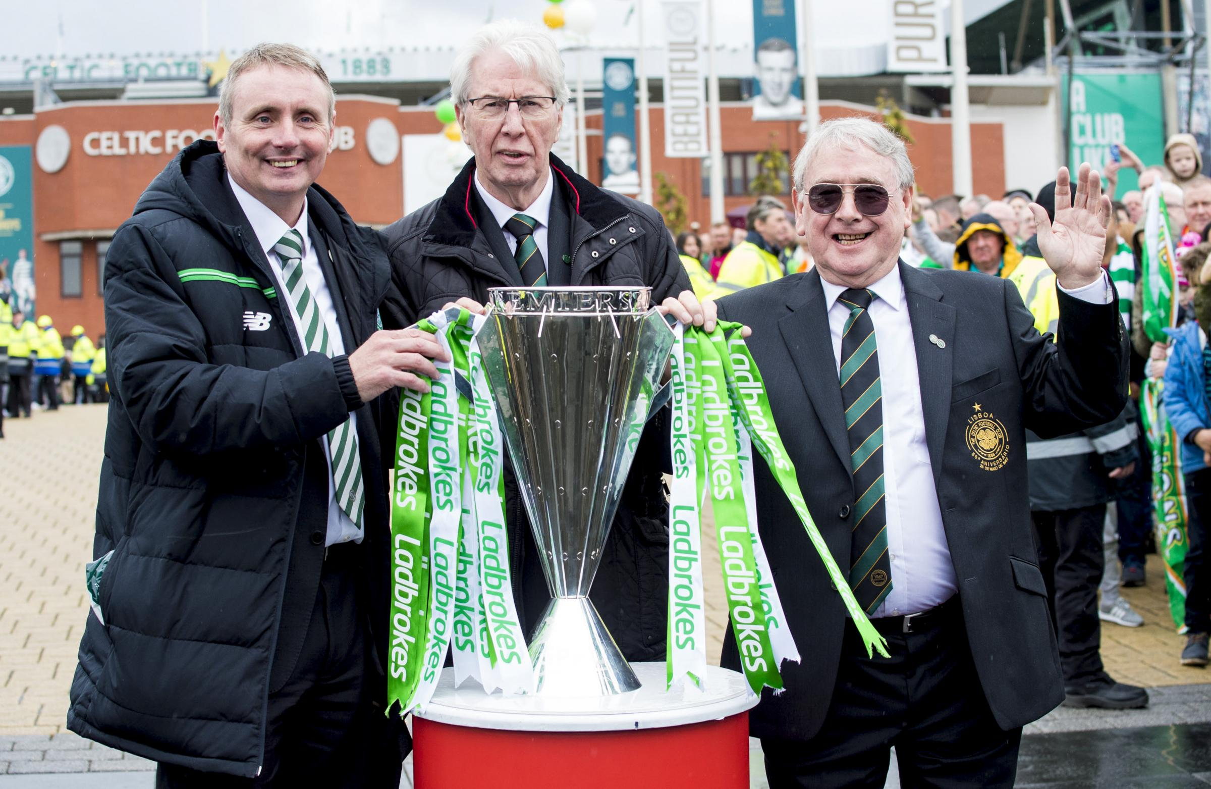 How Celtic legend Jim Craig proved his father wrong when Lisbon Lions defeated Inter superstars