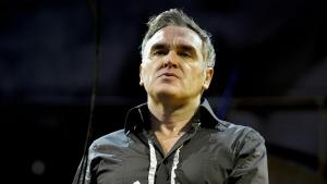 Evening Times: Morrissey criticises response of politicians to Manchester bombing