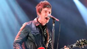 Evening Times: I don't particularly like my hit Wonderwall, says Oasis's Noel Gallagher
