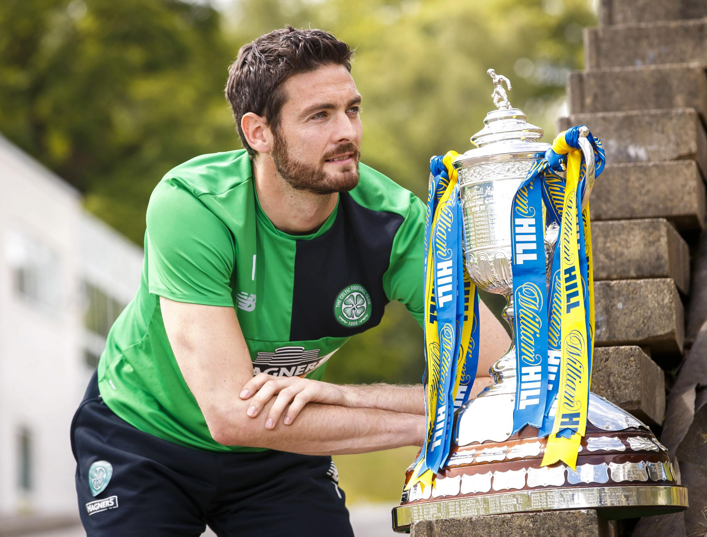 Craig Gordon is trying to live in the moment with Celtic immortality perhaps just a day away