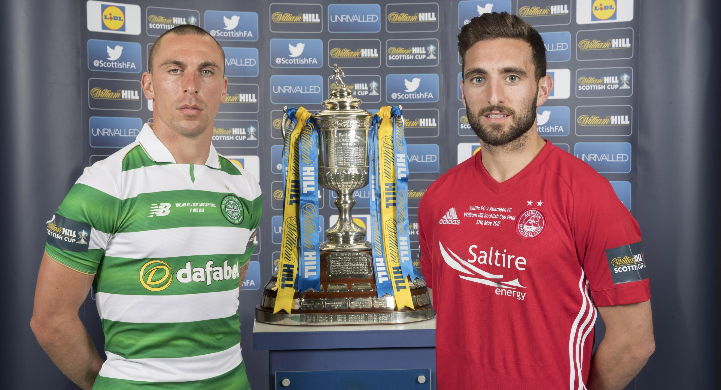 Graeme Shinnie: Inverness blundered badly by letting Celtic midfielder Stuart Armstrong go as a kid