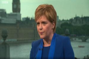 SNP vows to raise minimum wage in bid to tackle inequality