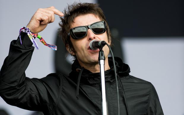 Liam Gallagher to film music video at Barras Market