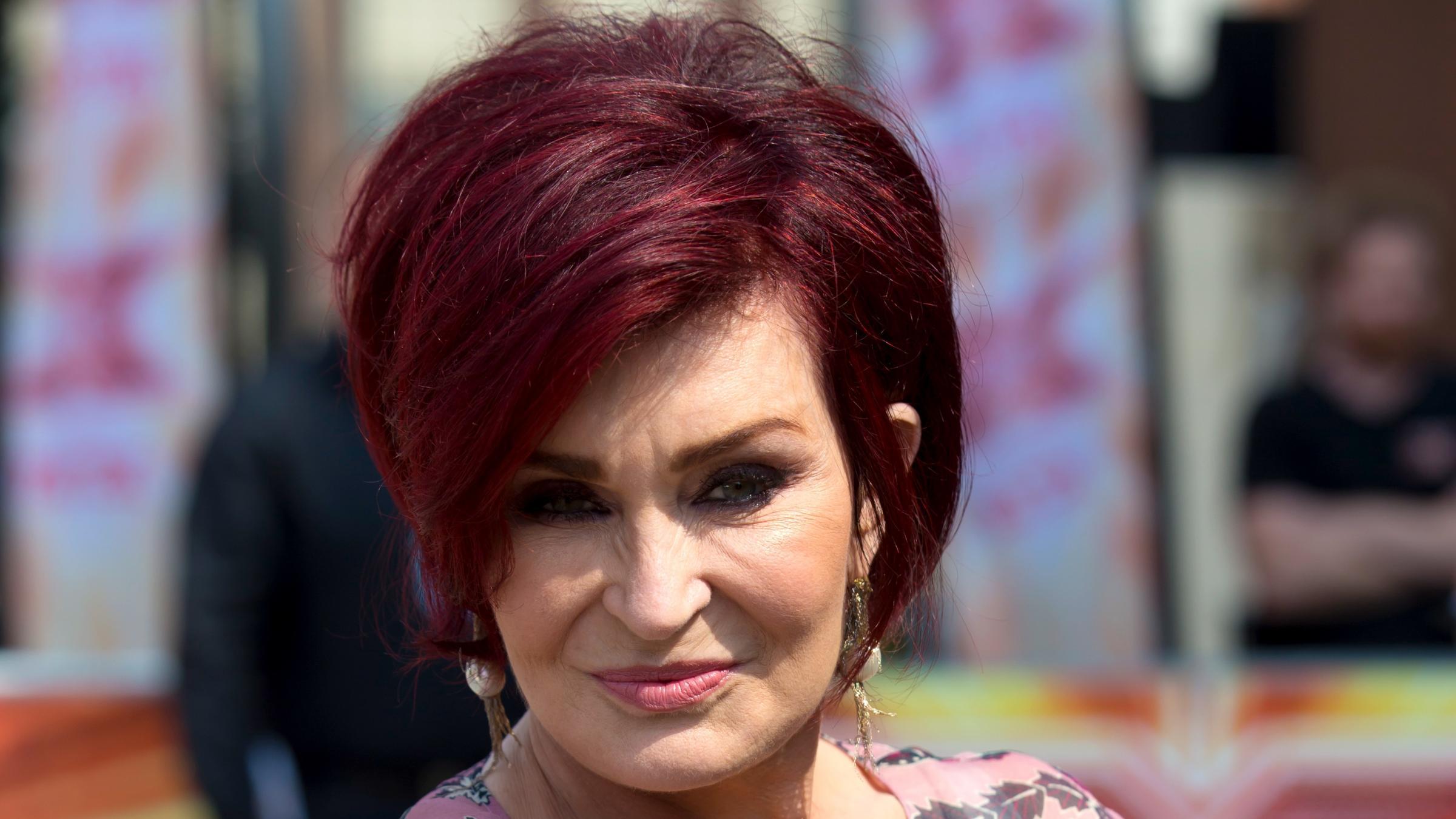 Osbourne sharon unauthorized uncensored understood