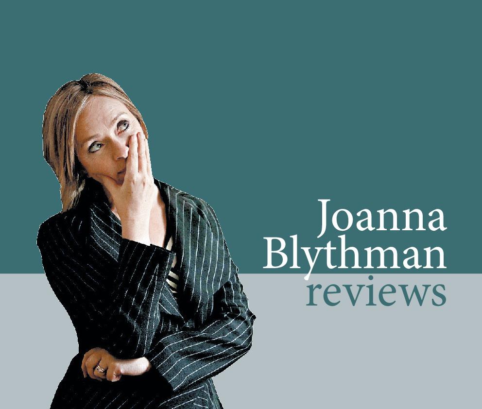 Joanna Blythman review Taxidi, Edinburgh   Evening Times