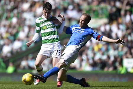 Celtic face St Johnstone in Perth this weekend