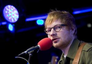 Evening Times: Ed Sheeran says he will 'always stick up' for Taylor Swift