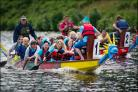 Dragon boat race set for first-ever Glasgow Canal Festival