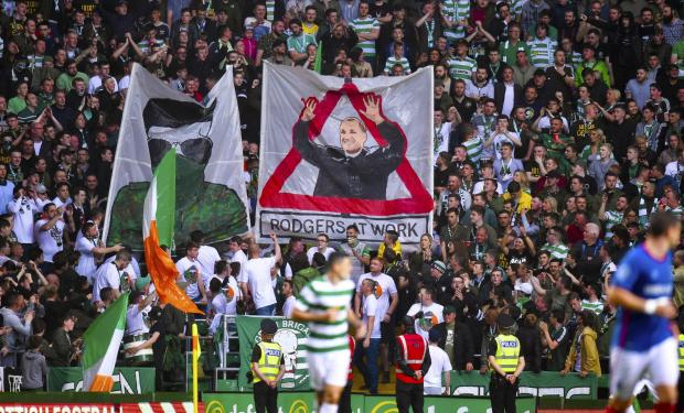Evening Times Celtic Will Close The GB Section Of Stand For Home Games