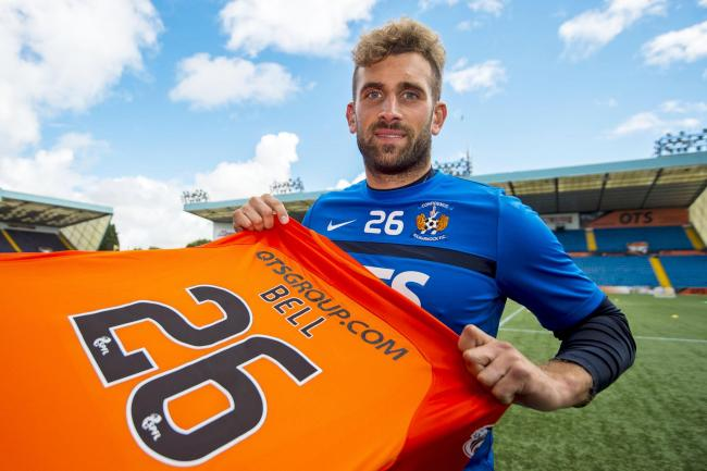 Ex-Rangers keeper Cammy Bell hits out at Dundee United for selling him via social media