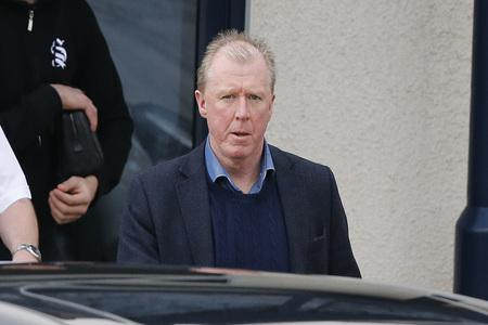Evening Times: Steve McClaren is in the running to be Hearts manager but won't speak to the club this week
