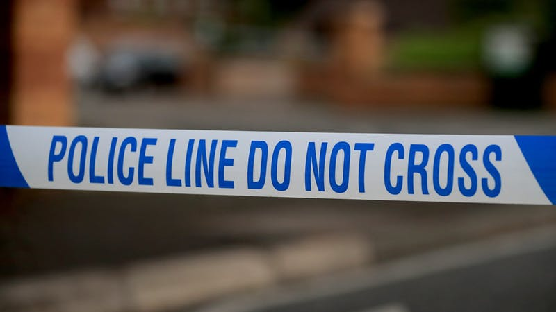 'Large-scale disturbance' at Glasgow park leaves one teen stabbed and another with head injury
