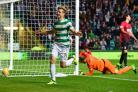 Celtic's Stuart Armstrong has agreed a new deal with the club