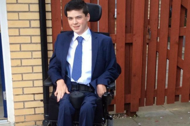 Journalism student told his disability means he will miss out on qualification