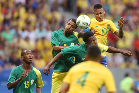Rivaldo Coetzee was close to signing