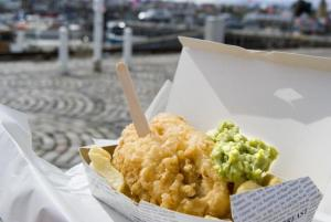 Evening Times: National Fish & Chip Awards 2018: Top chippies in Scotland revealed ahead of industry 'Oscars'