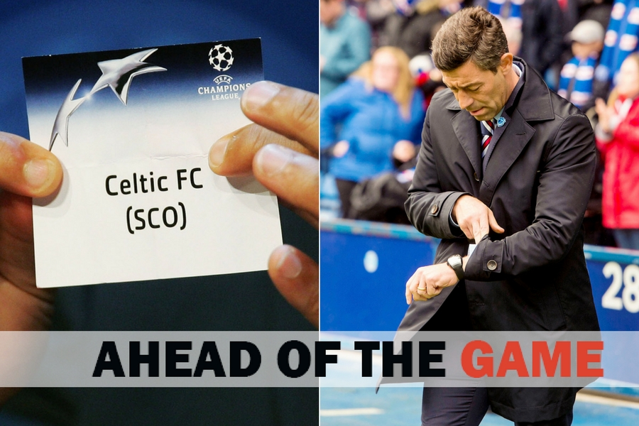 ahead of the game celtic discover champions league fate and pedro