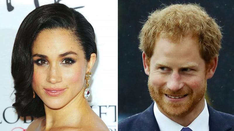 Will Meghan join Harry at launch of Invictus Games?