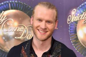 Jonnie Peacock: I'm doing Strictly to break down stigmas about my disability