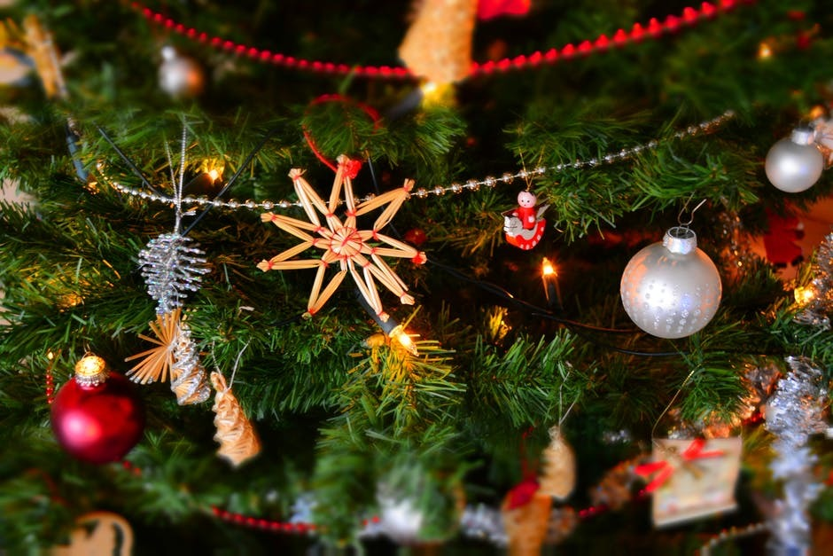 Christmas event to be held at popular Giffnock garden centre