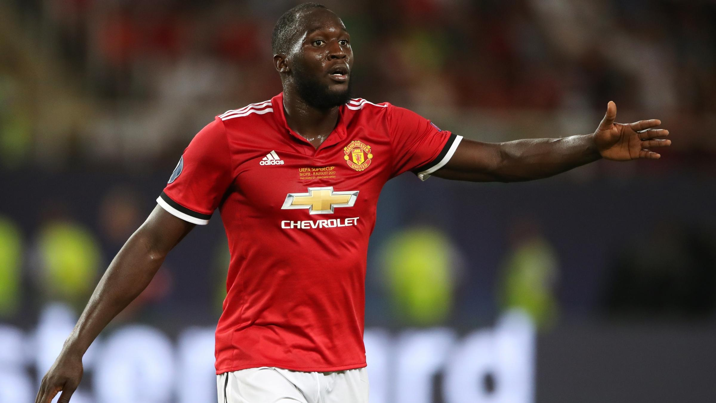 The Premier League's leading scorer injured his ankle in Manchester United's 4-0 win over Crystal Palace.
