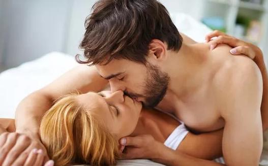 Семейный секс приятный и нежный