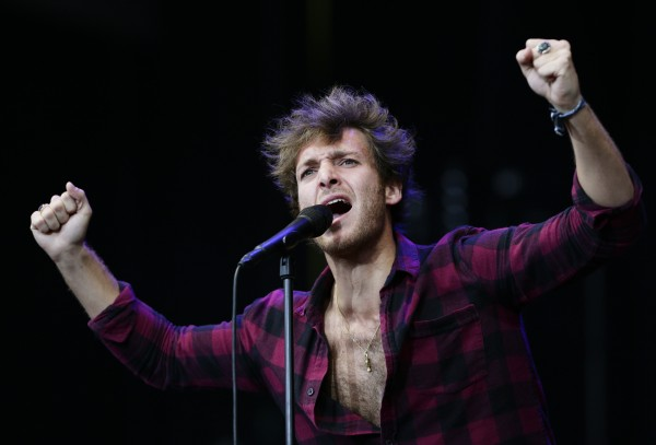 Paolo Nutini: Making Paisley UK City of Culture is chance to restore faith in town