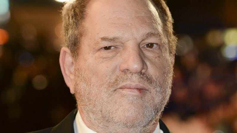 Police called after 'family dispute' at home of Harvey Weinstein's daughter