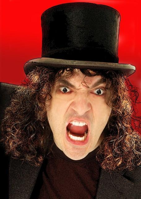 Jerry Sadowitz, Janey Godley and Larry Dean among top names announced for comedy festival