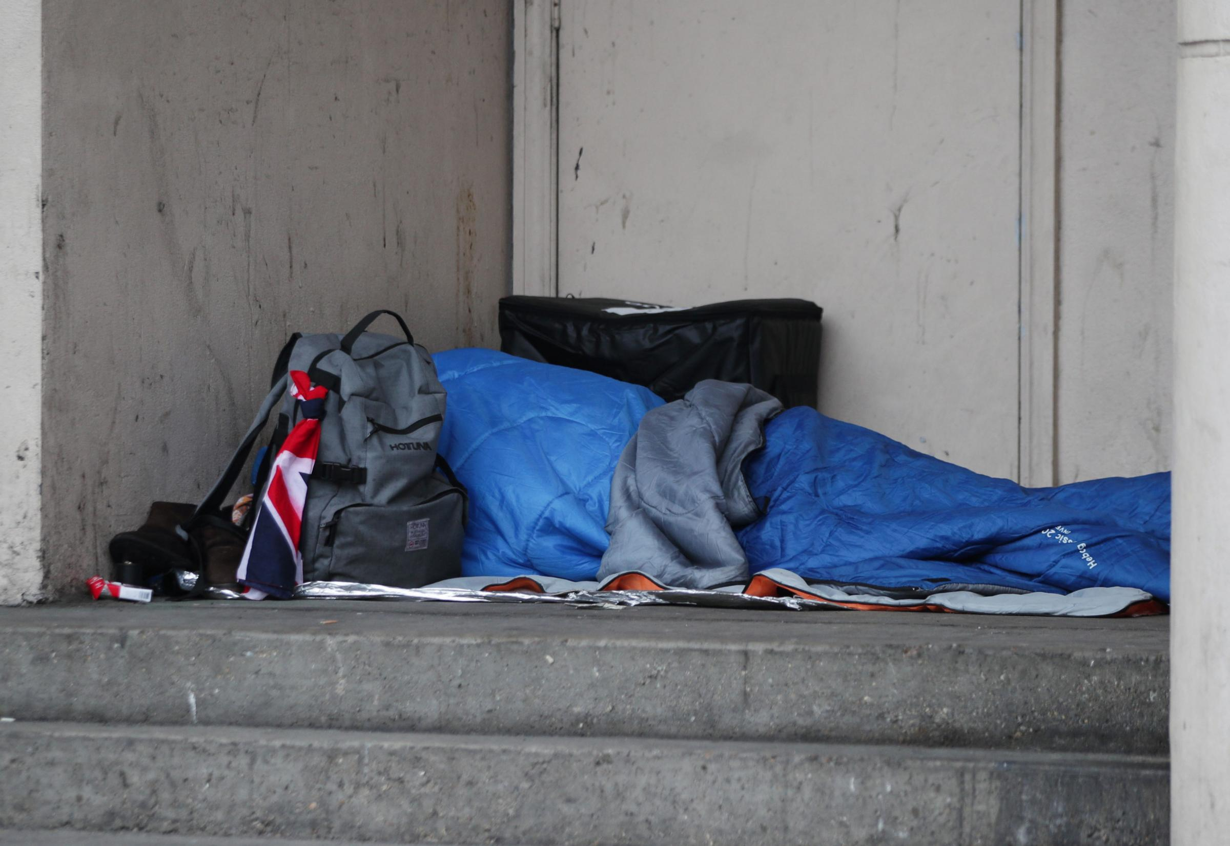 Letters to the Editor: Worrying cuts to homeless service