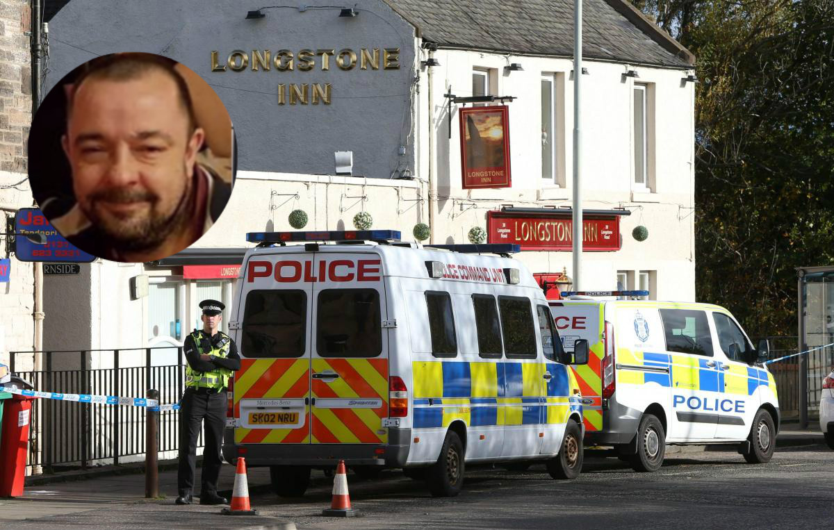 Pub horror: Man bludgeoned to death outside social club fundraiser