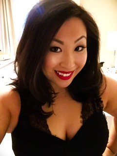Glasgow Means Business with Mandy Tsang owner of Sense Intimates