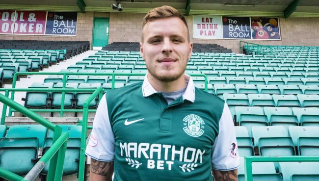 Ex-Hibs striker brands Kilmarnock 'terrible' in barbed swipe after Betfred Cup draw
