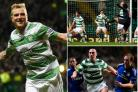 Can Celtic make an impact in the Europa League this season?