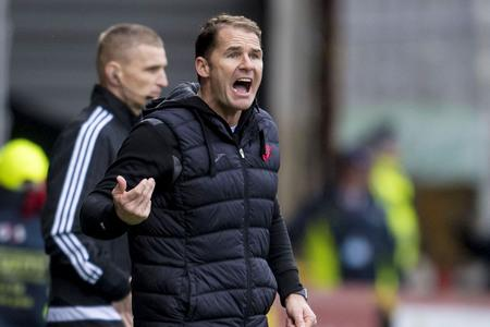 Evening Times: Alan Archibald has urged Partick Thistle not to shoot themselves in the foot again when they take on Rangers this Saturday.