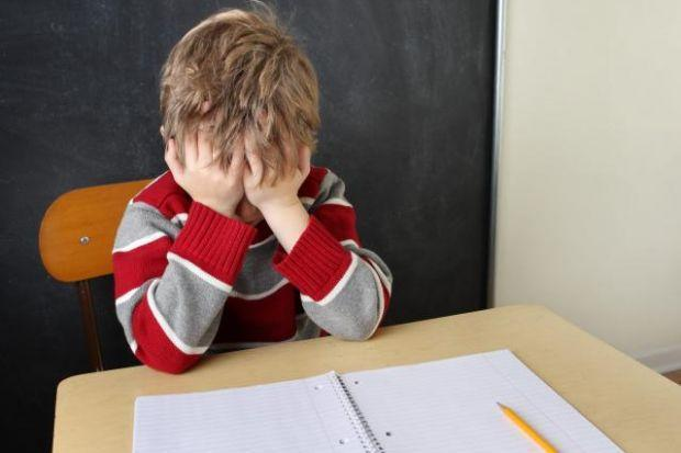 the issue of prescribing drug to children of 3 years or younger diagnosed with adhd